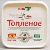 Продукт растительный Альпойл топленое 450г