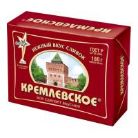 Спред Кремлевское растительно-жировой 180г