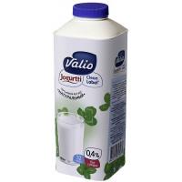 Йогурт Валио без наполнителя 0,4% 750г