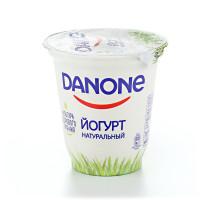 Йогурт Данон натуральный 3,3% 350г