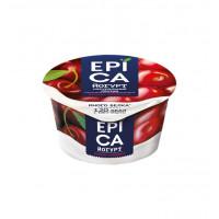 Йогурт Эпика вишня-черешня 4,8% 130г