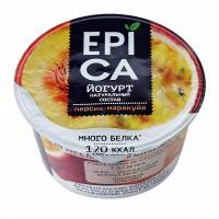 Йогурт Эпика персик-маракуйя 4,8% 130г