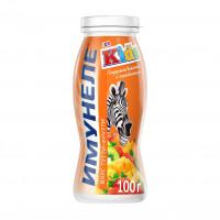 Напиток кисломолочный Имунеле кидс тутти-фрутти 100г
