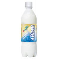 Напиток кисломолочный Будь Здоров Айран 1,1% 0,5л