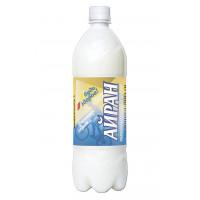 Напиток кисломолочный Будь здоров Айран 1,1% 1л