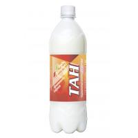 Напиток кисломолочный Будь здоров Тан 1,1% 1л
