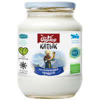 Продукт кисломолочный Дар гор Катык 3,6% 0,5л