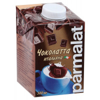 Коктейль Пармалат чоколатта 500г
