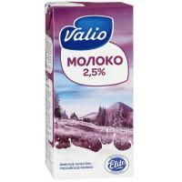 Молоко Валио УХТ 2,5% 1кг