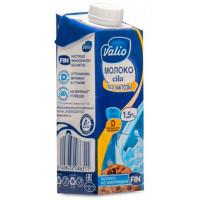 Молоко Валио УХТ безлактозное 1,5% 0,25мл