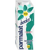 Молоко Пармалат Диеталат ультрапастеризованное 0,5% 1л