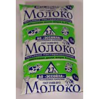 Молоко Эссойла жир.2,7%1л соц пакет