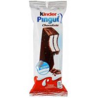 Пирожное Киндер пингви молочное покрытое шоколадом 30г