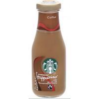 Напиток Старбакс молочный кофейный Фрапучино Кофе 1,2% 250мл ст/б