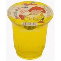 Желе Веселый Гном лимон 150г
