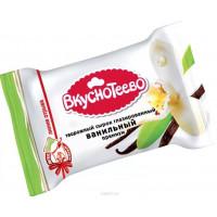 Сырок Вкуснотеево Премиум глазированный ванильный 16% 40г