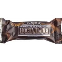 Сырок Ностальгия глазированный с какао м.д.ж.23% 45г