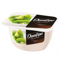 Продукт творожный Даниссимо с киви жир.5,5% 130г