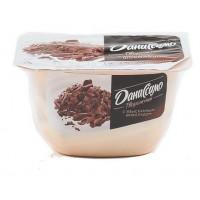 Продукт творожный Даниссимо с изысканным шоколадом 6,7% 130г