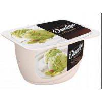 Продукт творожный Даниссимо со вкусом фисташковое мороженое 6,5% 130г