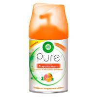 Освежитель воздуха Эйр Вик Пур апельсин и грейпфрукт сменный блок 250мл