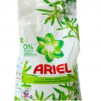 Порошок Ариэль аромат вербены 3кг