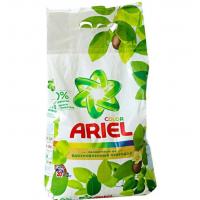 Порошок Ариэль аромат масла ши 3кг