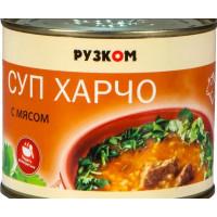 Суп Рузком харчо с мясом 540г