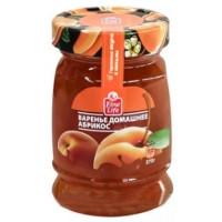 Варенье Файн Лайф из абрикосов 370г
