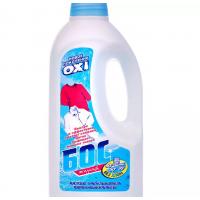 Отбеливатель Бос жидкий без хлора 1200г
