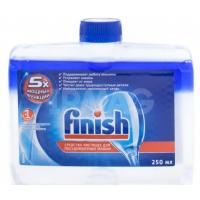 Средство Финиш для мытья посудомоечных машин 250мл