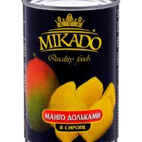 Манго Микадо 425мл ж/б