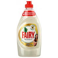 Средство Фэйри Про Дерма для посуды алое вера и кокос 450мл