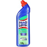 Гель чистящий Комет двойной эффект сосна 1л