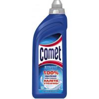 Гель чистящий Комет эксперт 100% для ванной 500мл