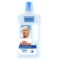 Жидкость Мистер пропер для полов и стен бережная уборка 1000мл