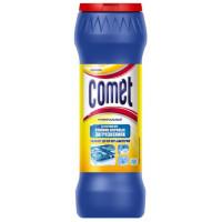 Порошок Комет лимон 475г