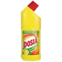 Гель Дося чистящий лимон 750мл