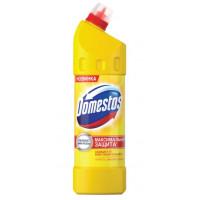 Средство Доместос лимонная свежесть 1л