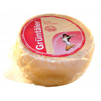 Сыр Грюнталер легкий 30% 1кг пл
