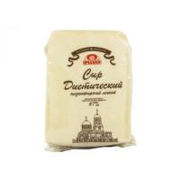Сыр Ичалки Диетический 27% 1кг пл