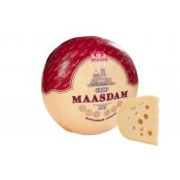 Сыр Ичалки маасдам 45% 1кг пл