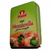 Сыр Ичалки моцарелла для пиццы 40% 1кг пл
