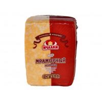 Сыр Ичалки мраморный 45% 1кг пл
