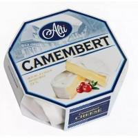 Сыр Алти Камамбер ромб 50% 125г