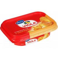 Сыр Виола плавленый с лисичками 200г