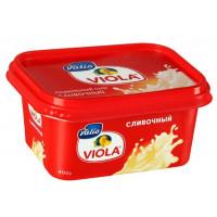 Сыр Виола плавленый сливочный 50% 400г