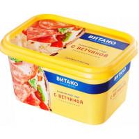 Сыр Витако плавленый с ветчиной 400г ванна