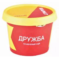 Сыр Карат Дружба плавленый 45%,230г стакан