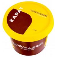 Сыр Карат плавленый шоколадный 30% 230г п/ст